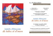 Expo à La Prébendale St Pol de Leon