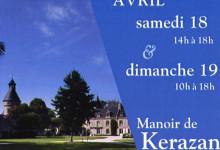 Château de Kerazan Loctudy
