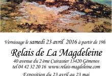 La Bretagne et la méditerrannée du 23 avril au 23 mai à Gémenos
